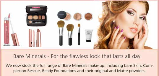 Bare Minerals Wedding Day Makeup : Bridal make-up and Bare minerals