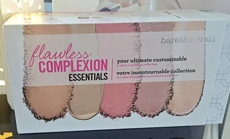 Bare Minerals Flawless Complexion essentials offer