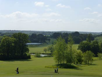 Golf Breaks Tenterden Kent
