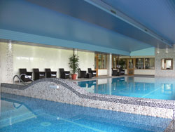 London Beach Health Club Tenterden Kent